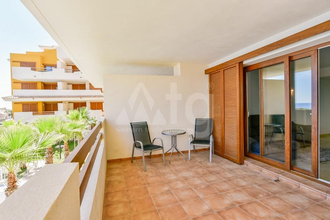 3 bedroom Apartment in Punta Prima  - W1110044 - 6