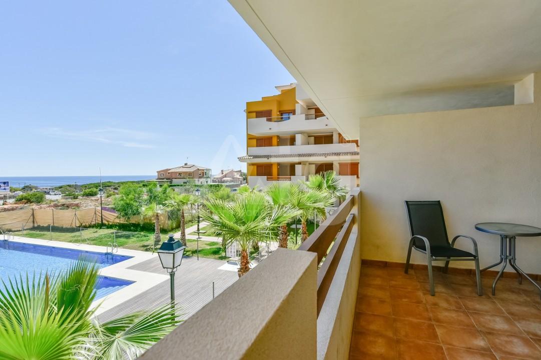 3 bedroom Apartment in Punta Prima  - W1110044 - 7