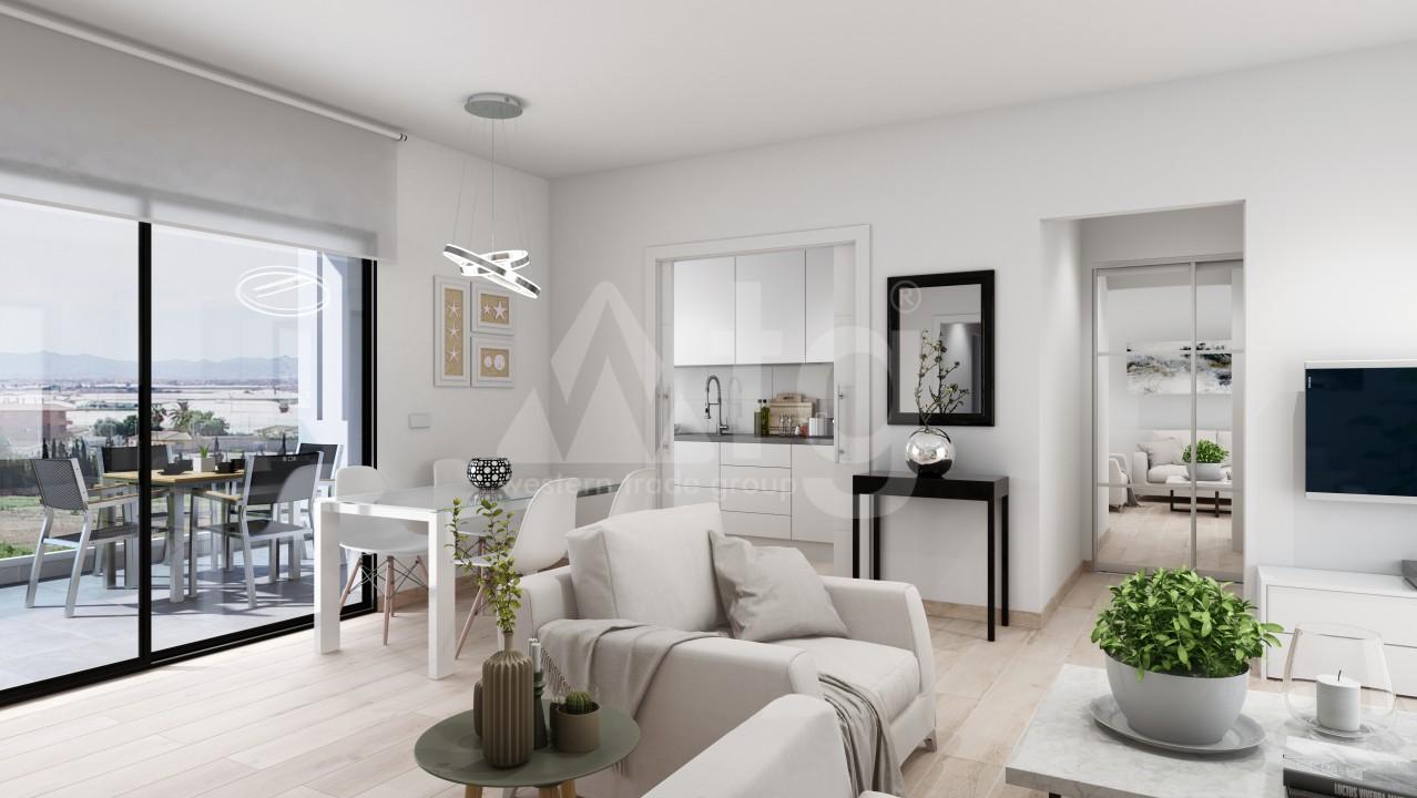 3 bedroom Apartment in San Javier  - UR1110113 - 3