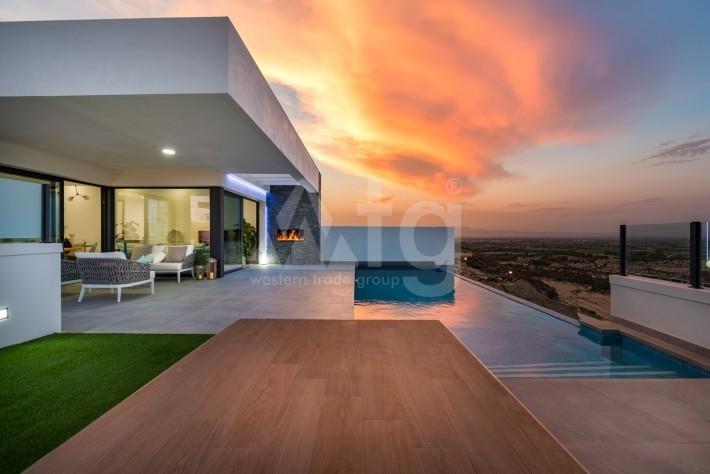 3 bedroom Apartment in Torre de la Horadada - AGI8449 - 1