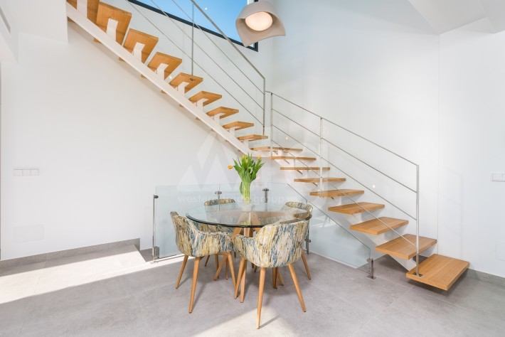 3 bedroom Apartment in Torre de la Horadada - AGI8449 - 12