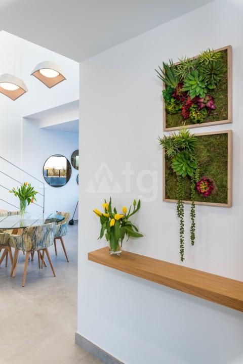 3 bedroom Apartment in Torre de la Horadada - AGI8449 - 13