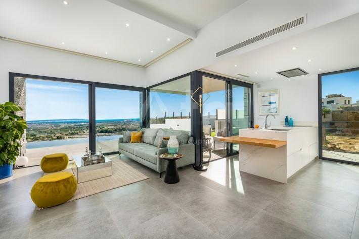 3 bedroom Apartment in Torre de la Horadada - AGI8449 - 15