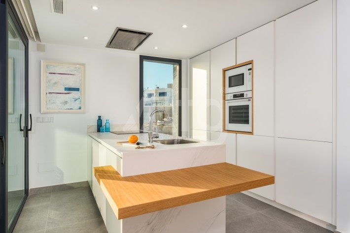 3 bedroom Apartment in Torre de la Horadada - AGI8449 - 17