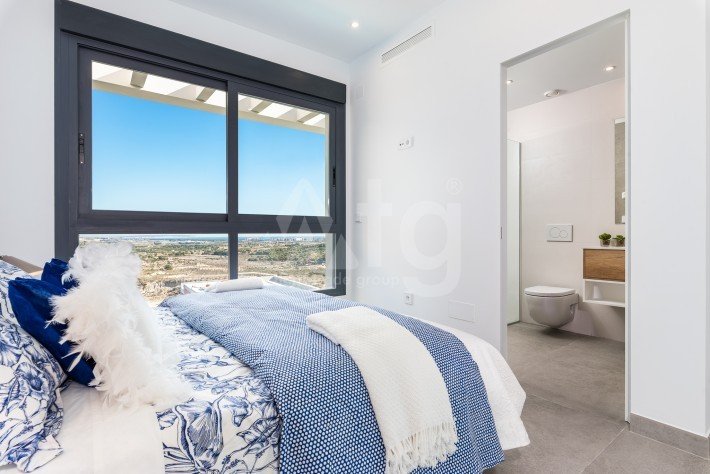 3 bedroom Apartment in Torre de la Horadada - AGI8449 - 22