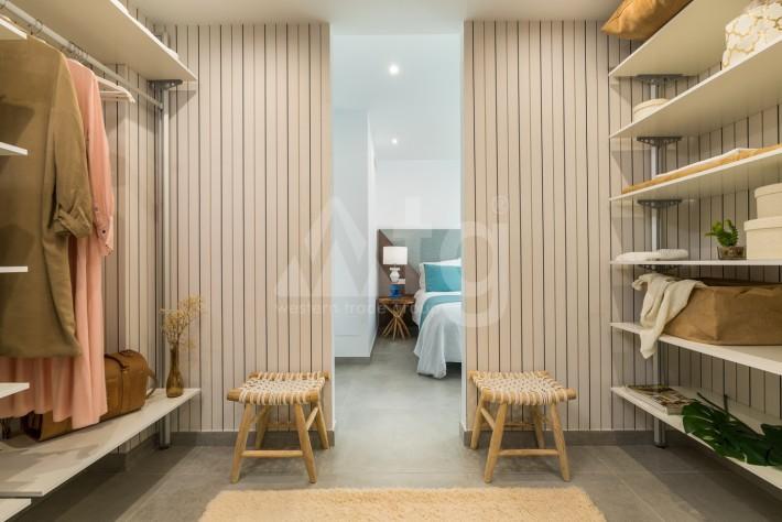 3 bedroom Apartment in Torre de la Horadada - AGI8449 - 28