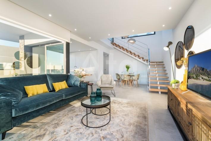 3 bedroom Apartment in Torre de la Horadada - AGI8449 - 7