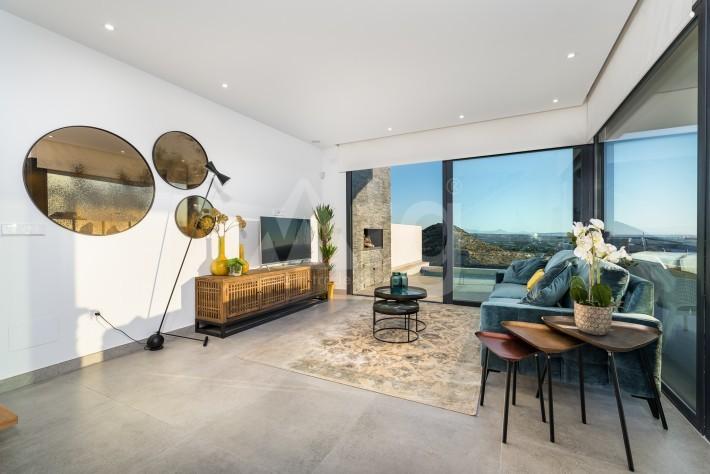 3 bedroom Apartment in Torre de la Horadada - AGI8449 - 8