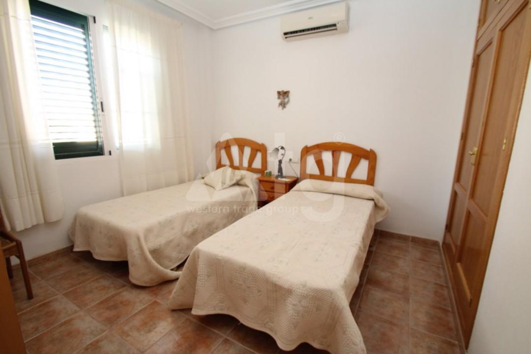 3 bedroom Apartment in Torre de la Horadada - CC2657 - 10