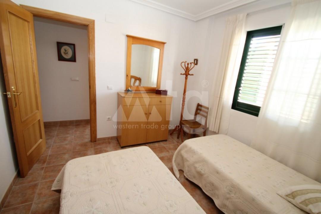 3 bedroom Apartment in Torre de la Horadada - CC2657 - 12