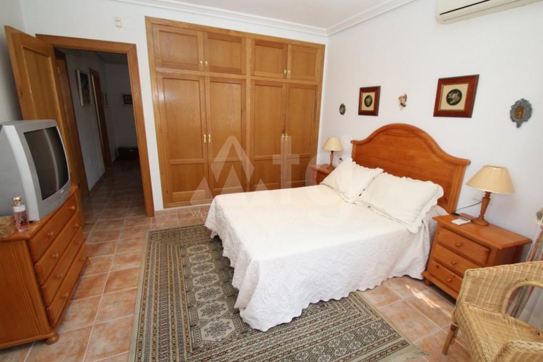 3 bedroom Apartment in Torre de la Horadada - CC2657 - 14