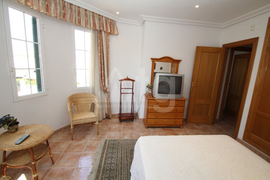3 bedroom Apartment in Torre de la Horadada - CC2657 - 15