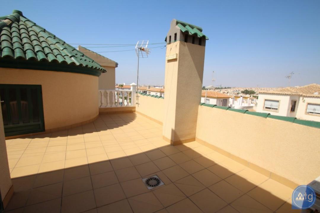 3 bedroom Apartment in Torre de la Horadada - CC2657 - 16