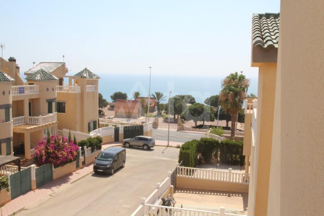 3 bedroom Apartment in Torre de la Horadada - CC2657 - 19