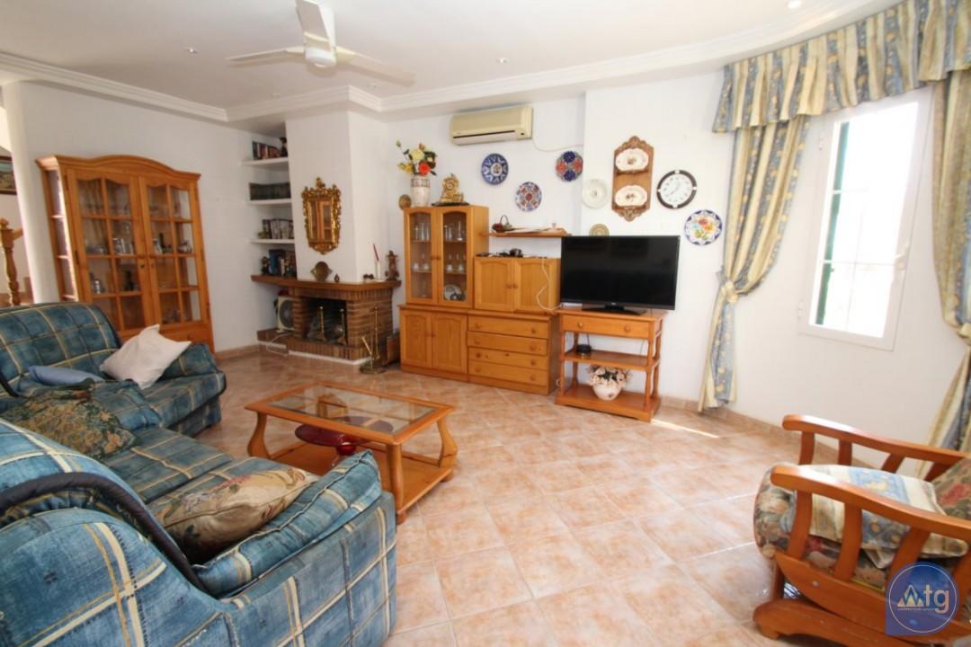 3 bedroom Apartment in Torre de la Horadada - CC2657 - 2
