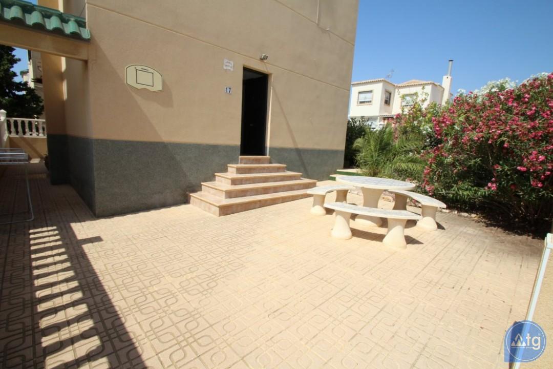 3 bedroom Apartment in Torre de la Horadada - CC2657 - 21