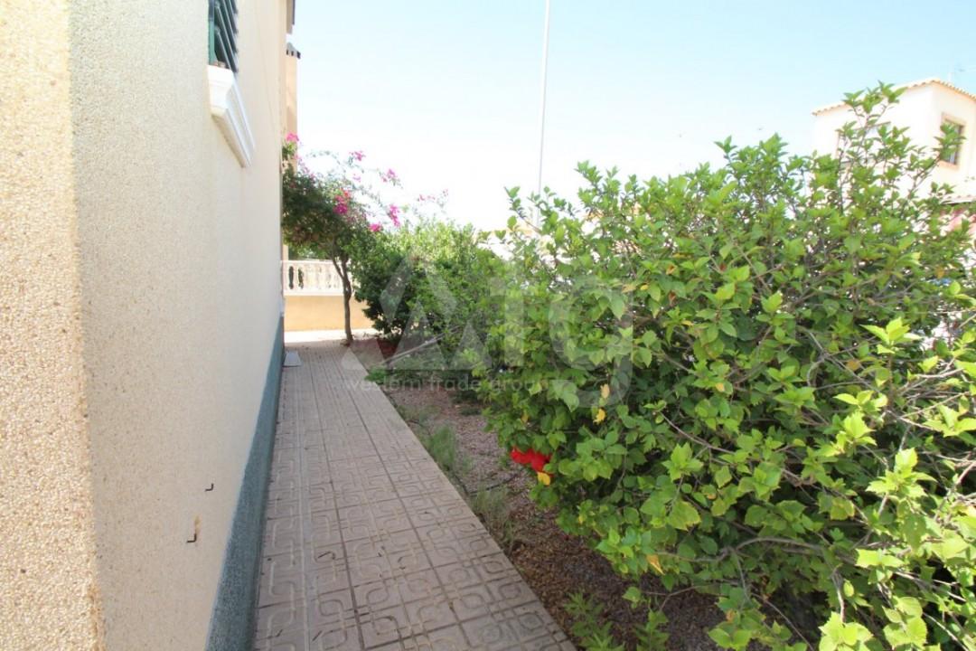 3 bedroom Apartment in Torre de la Horadada - CC2657 - 22