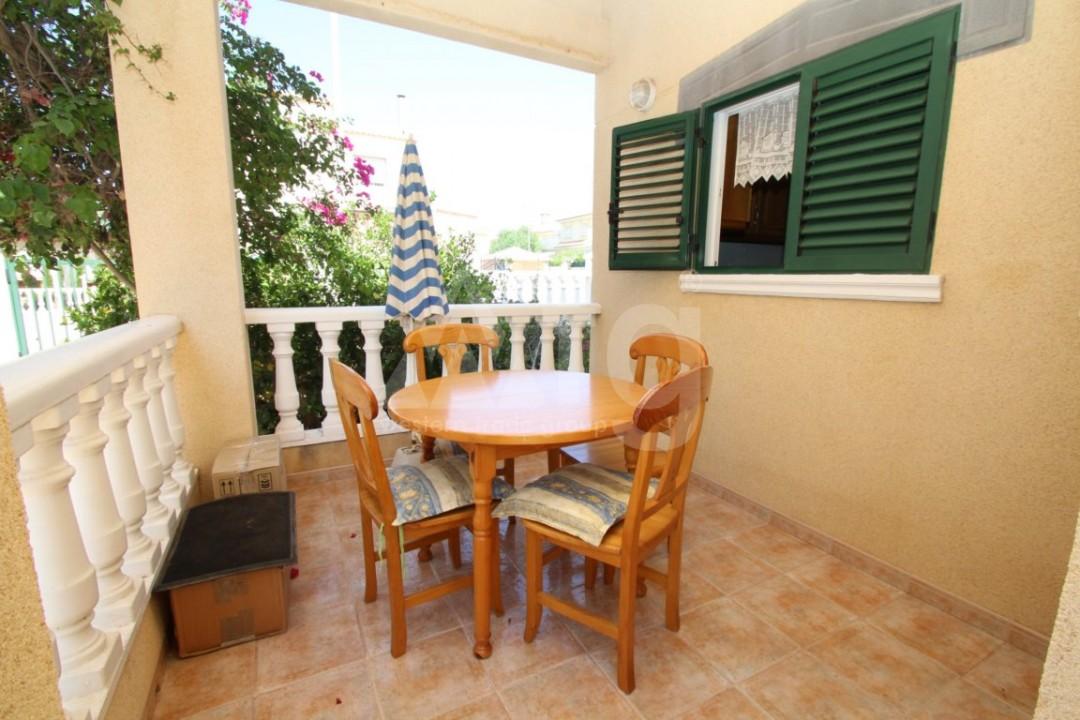3 bedroom Apartment in Torre de la Horadada - CC2657 - 23