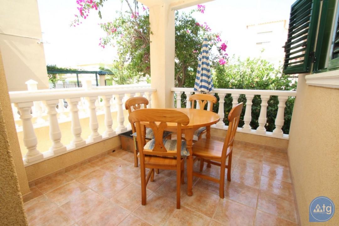 3 bedroom Apartment in Torre de la Horadada - CC2657 - 24