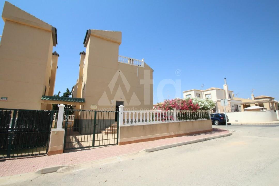 3 bedroom Apartment in Torre de la Horadada - CC2657 - 25