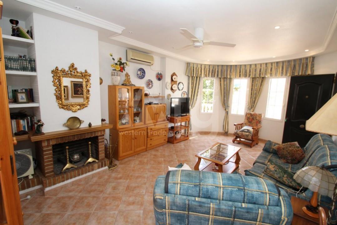 3 bedroom Apartment in Torre de la Horadada - CC2657 - 3