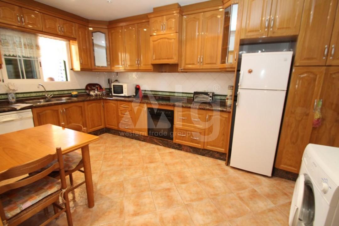 3 bedroom Apartment in Torre de la Horadada - CC2657 - 4