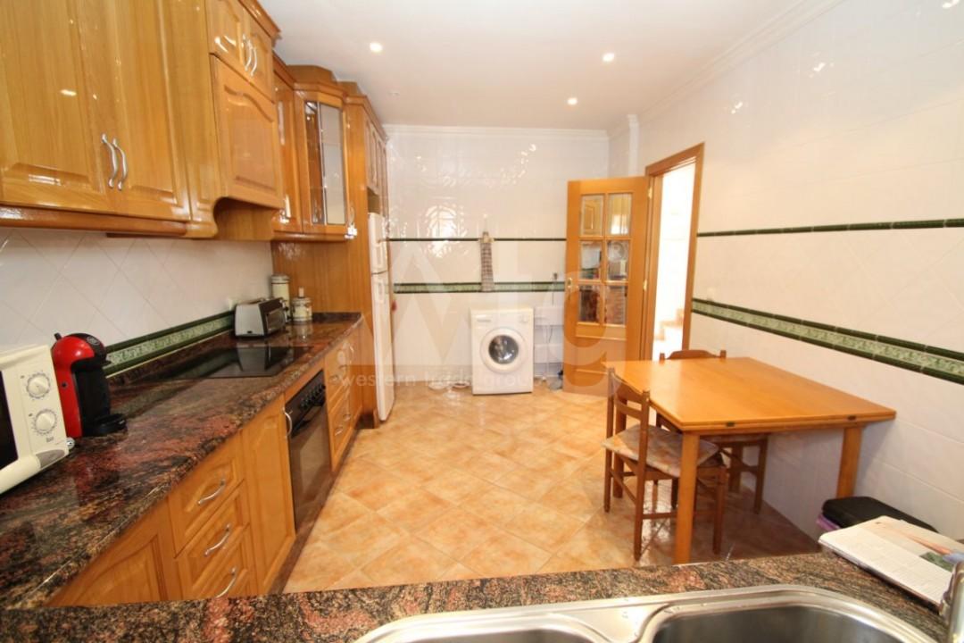 3 bedroom Apartment in Torre de la Horadada - CC2657 - 5