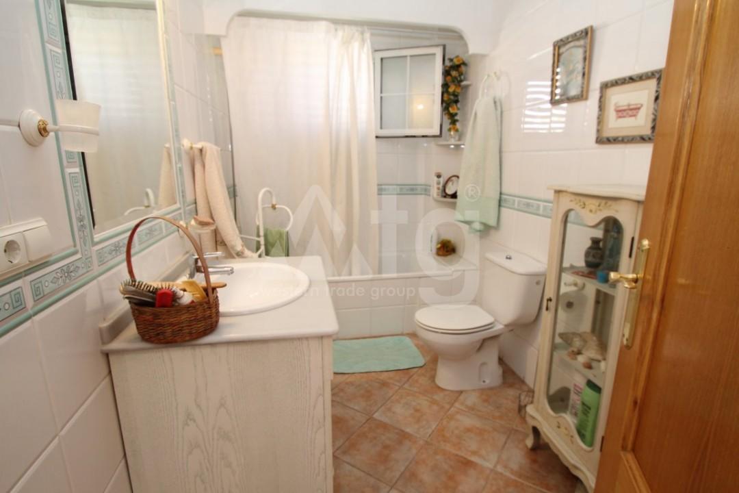 3 bedroom Apartment in Torre de la Horadada - CC2657 - 6
