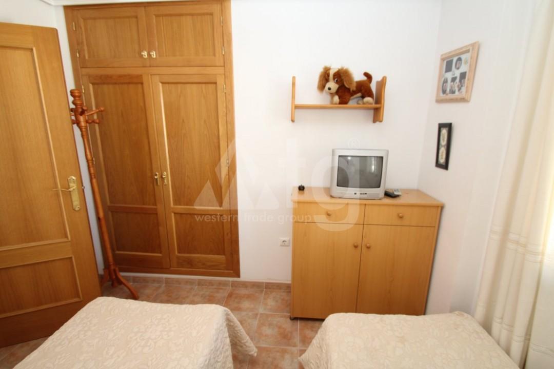 3 bedroom Apartment in Torre de la Horadada - CC2657 - 8