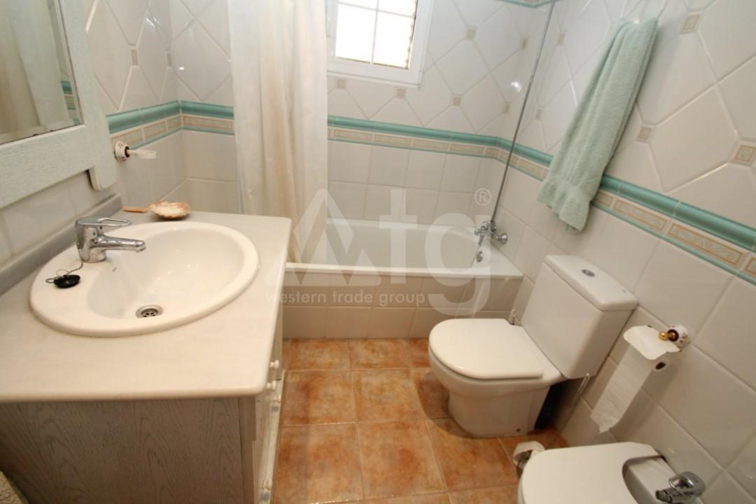 3 bedroom Apartment in Torre de la Horadada - CC2657 - 9