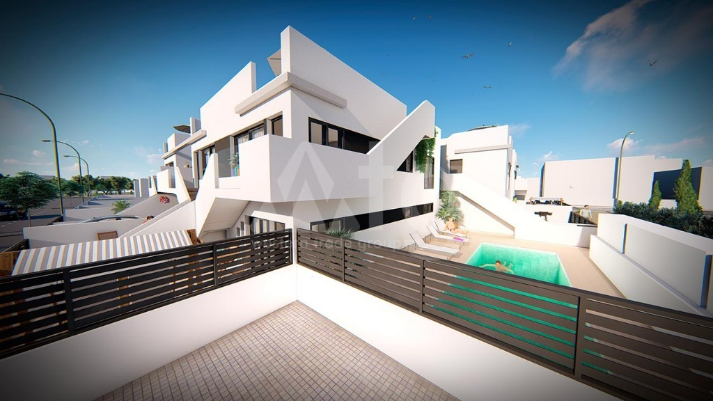 3 bedroom Apartment in Torrevieja - GDO8130 - 10