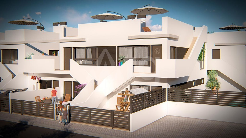 3 bedroom Apartment in Torrevieja - GDO8130 - 14