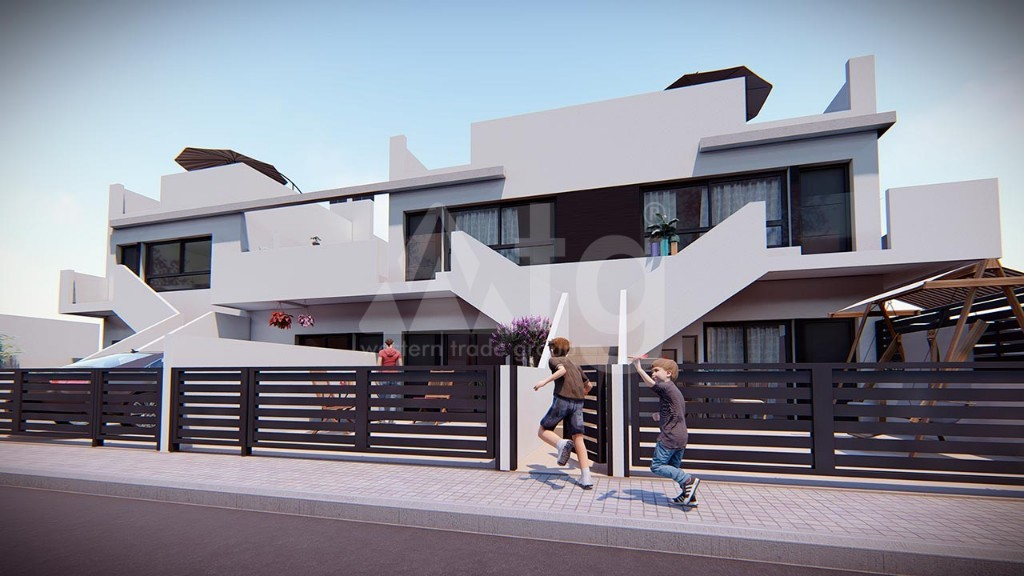 3 bedroom Apartment in Torrevieja - GDO8130 - 15