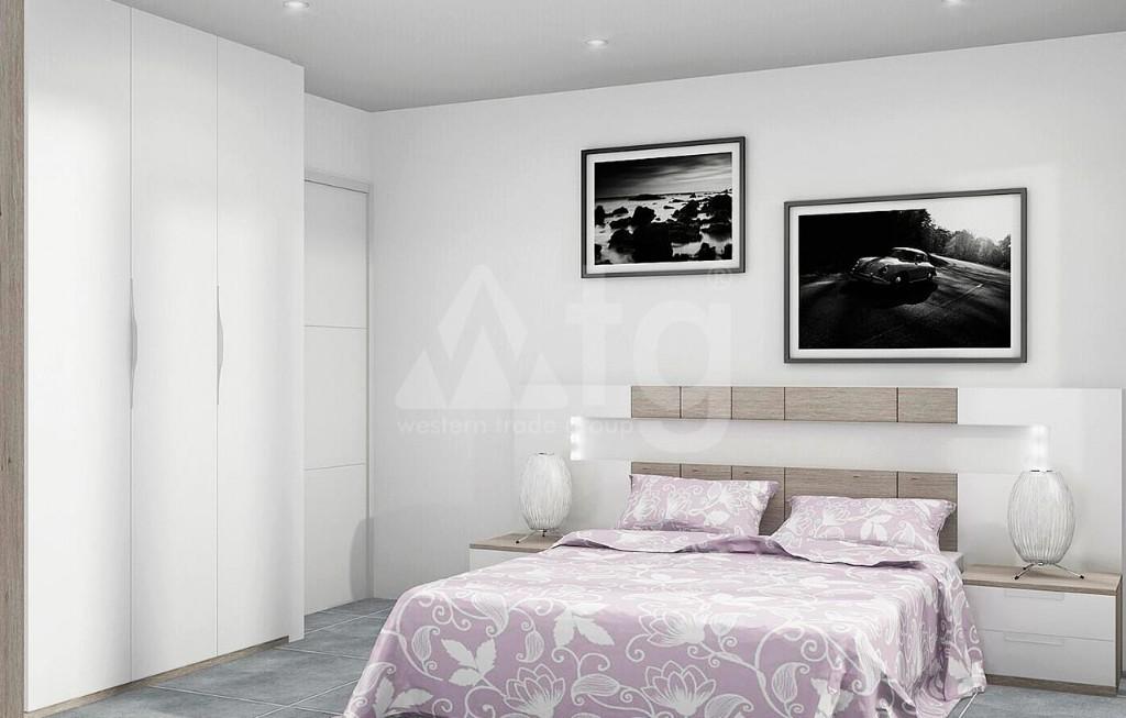 3 bedroom Apartment in Torrevieja - GDO8130 - 5