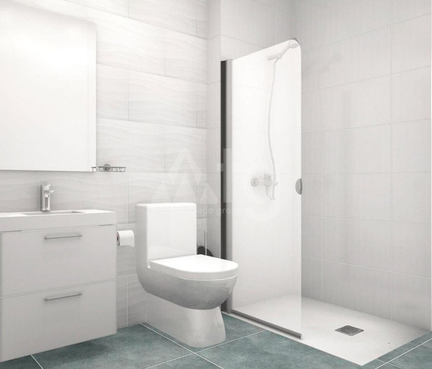 3 bedroom Apartment in Torrevieja - GDO8130 - 7