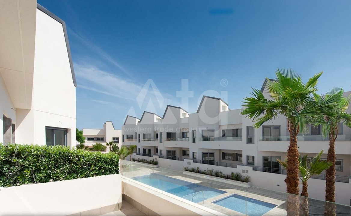 3 bedroom Apartment in Torrevieja - IR8062 - 15