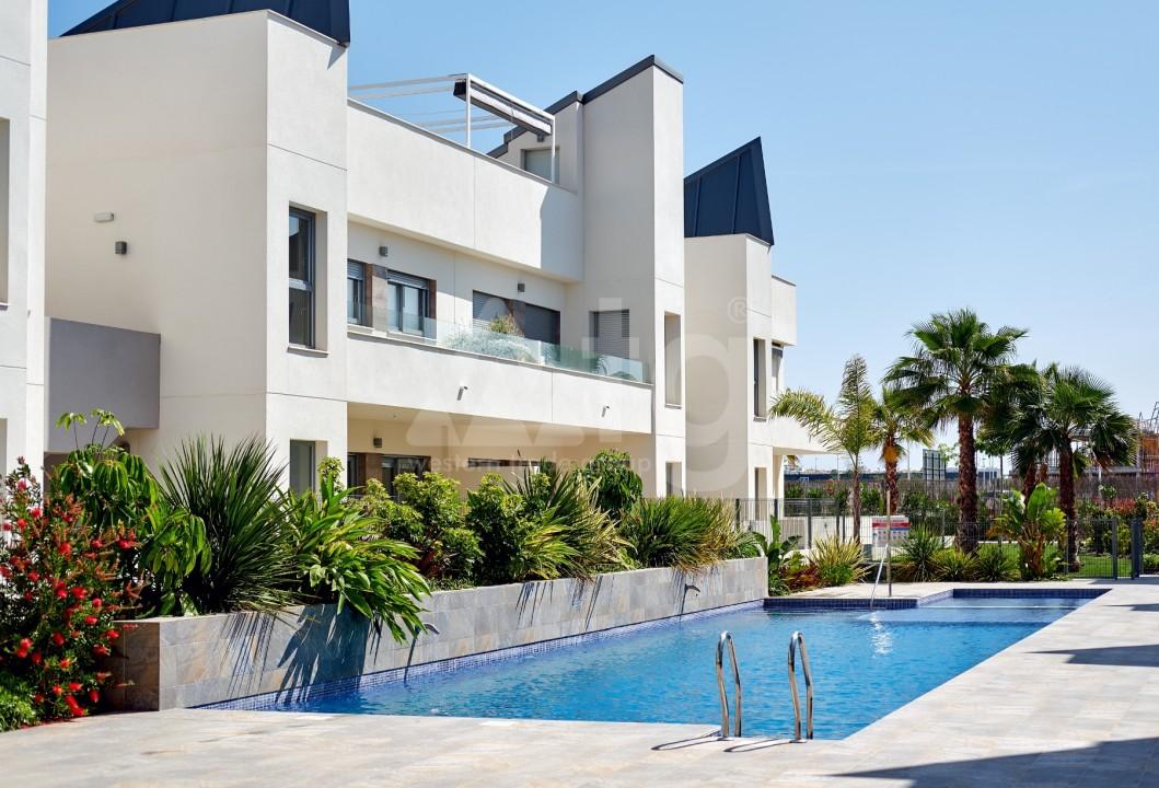 3 bedroom Apartment in Torrevieja - IR8062 - 16