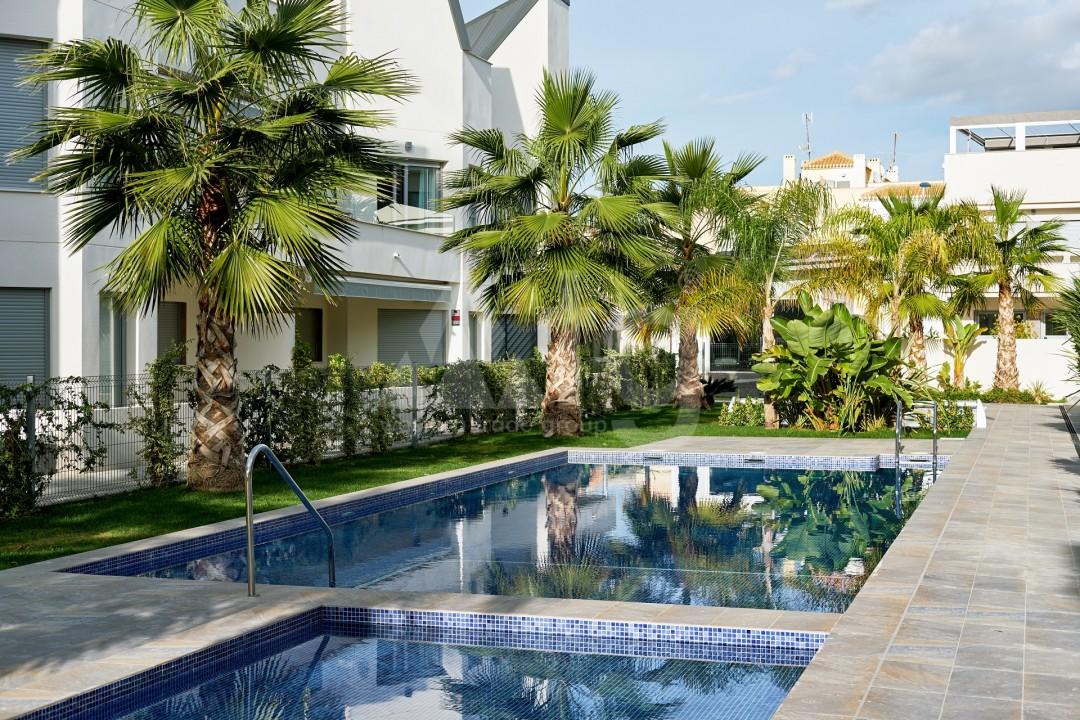 3 bedroom Apartment in Torrevieja - IR8062 - 3