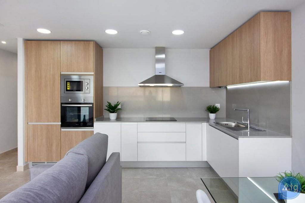 3 bedroom Apartment in Torrevieja  - MS115085 - 10