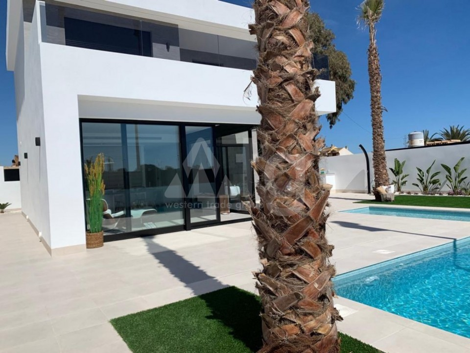 3 bedroom Apartment in Torrevieja  - MS115085 - 11