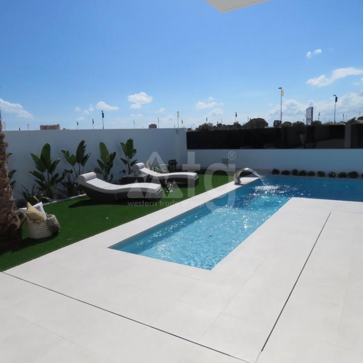 3 bedroom Apartment in Torrevieja  - MS115085 - 12