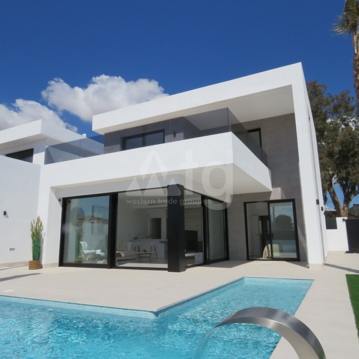 3 bedroom Apartment in Torrevieja  - MS115085 - 16