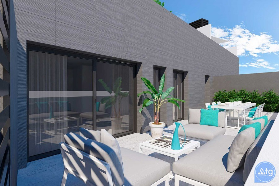 3 bedroom Apartment in Torrevieja  - MS115085 - 26
