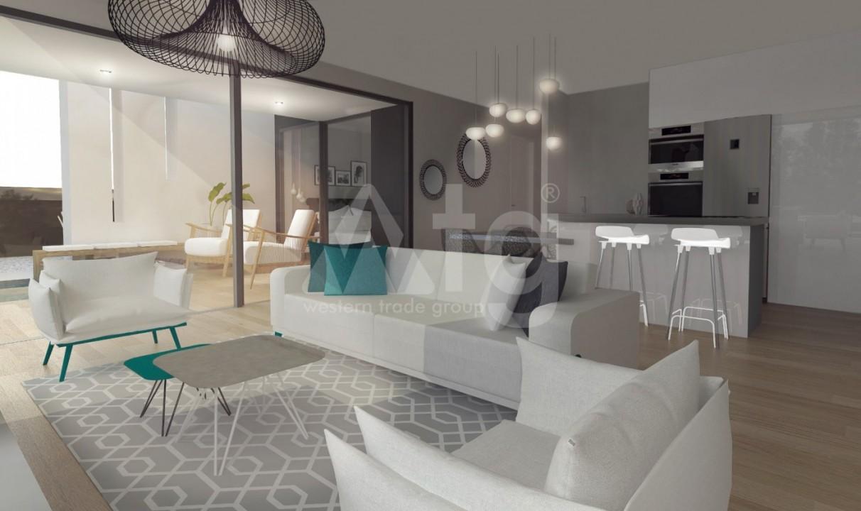 3 bedroom Apartment in Torrevieja  - MS115085 - 3