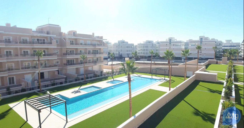 3 bedroom Apartment in Villamartin - NS8275 - 1