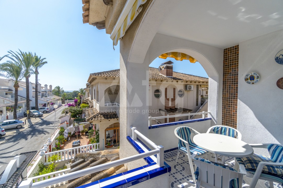 3 bedroom Bungalow in Lorca  - AGI115496 - 2