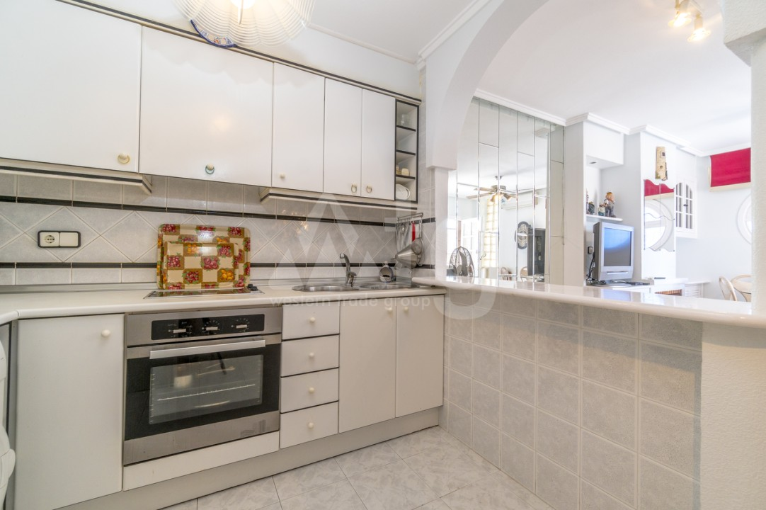 3 bedroom Bungalow in Lorca  - AGI115496 - 7
