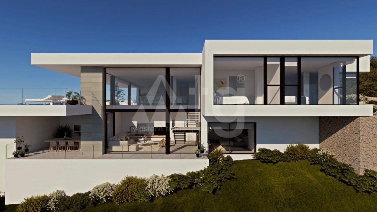 3 bedroom Bungalow in San Miguel de Salinas - PT6758 - 2