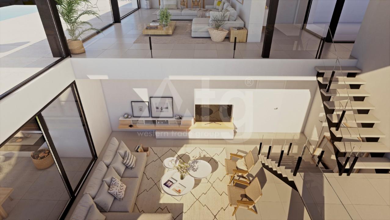 3 bedroom Bungalow in San Miguel de Salinas - PT6758 - 4