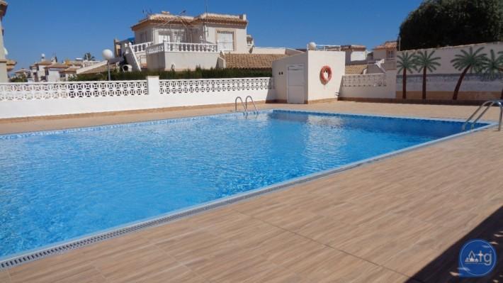 3 bedroom Bungalow in Torrevieja  - TT101326 - 1